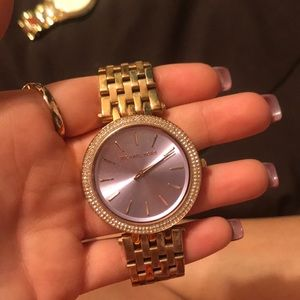 KORS Michael Kors Jewelry - MK WATCH